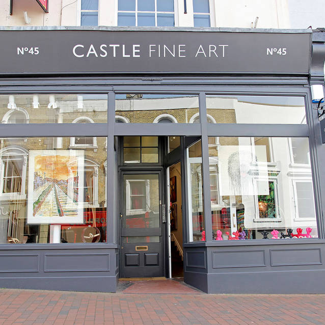 Castle Fine Art Tunbridge Wells Castle Fine Art