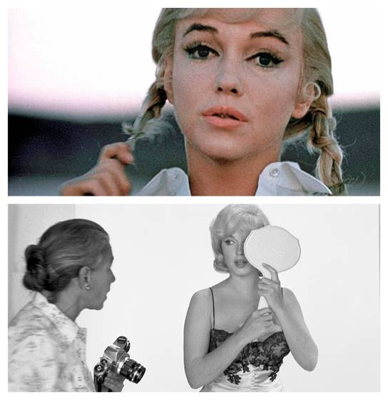 EVE ARNOLD COLLAGE 2