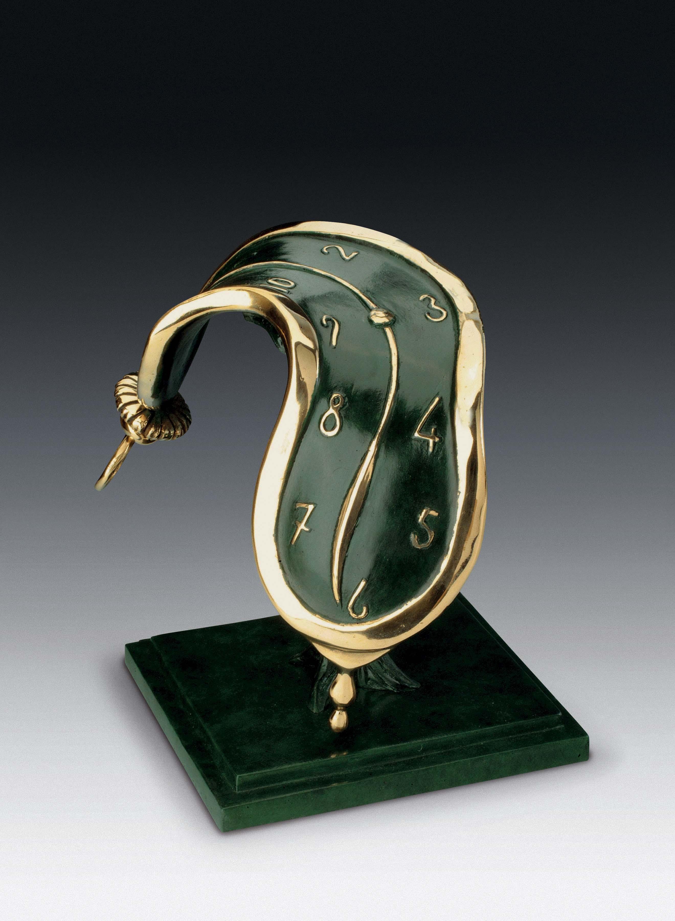 dance of time ii the salvador dali collection art castle galleries. Black Bedroom Furniture Sets. Home Design Ideas