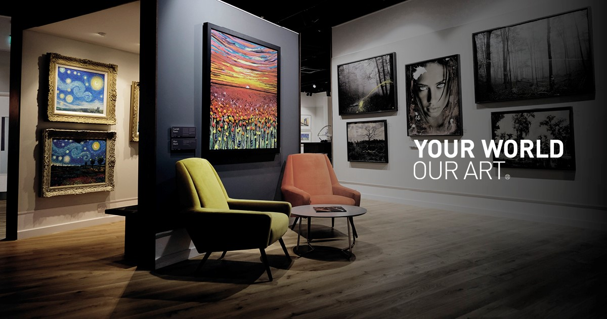 Home | Castle Fine Art